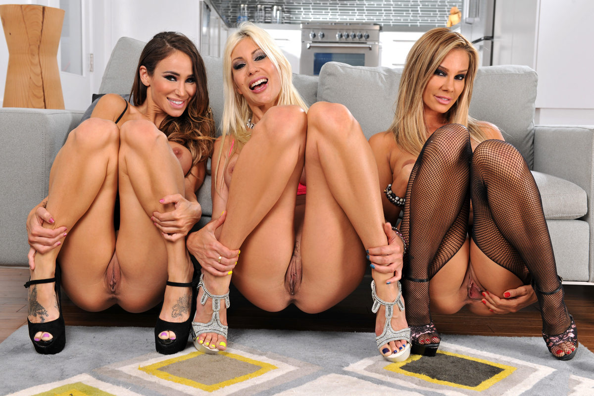 Puma Swede , Sandy , Sandee Westgate - picture 12