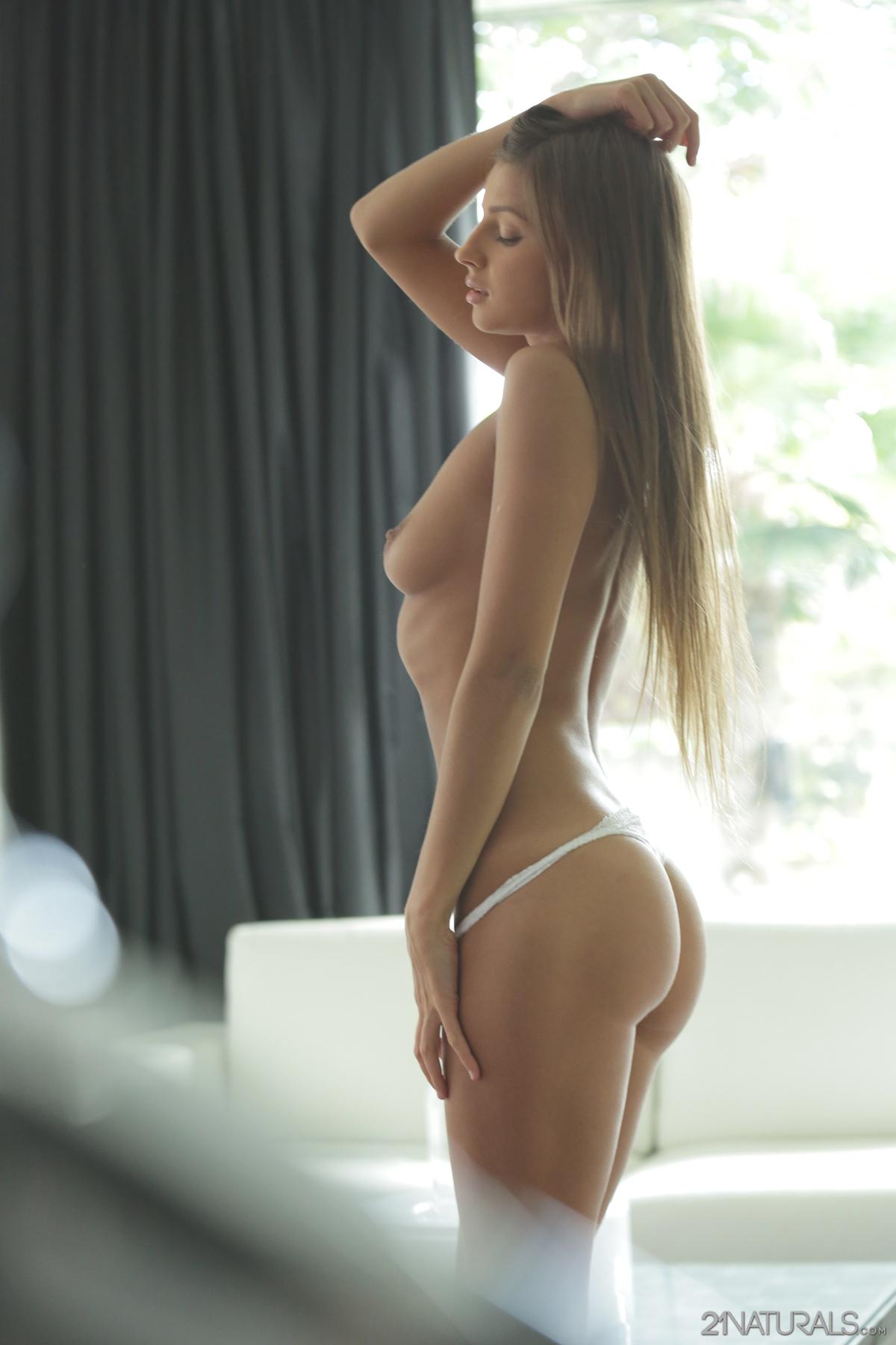 Maria Ryabushkina Hotter than Hell - picture 05