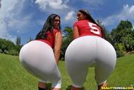 Big Booty Riders Hardcore Porn - pics 00