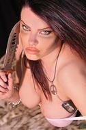 Dana Hamm Big Titted Sexbomb - pics 09