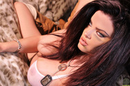 Dana Hamm Big Titted Sexbomb - pics 10