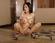 Jada Liu Asian Sucking - pics 06