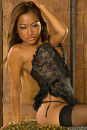 CJ Miles the Hottest Asian Pussycat - pics 03