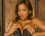 CJ Miles the Hottest Asian Pussycat - pics 04