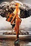 Marie Claude Fucking Hot Boobs - pics 03