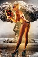 Marie Claude Fucking Hot Boobs - pics 04