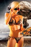 Marie Claude Fucking Hot Boobs - pics 05