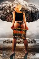 Marie Claude Fucking Hot Boobs - pics 07
