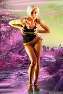 Marie Claude Fucking Hot Boobs - pics 10