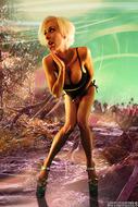 Marie Claude Fucking Hot Boobs - pics 13
