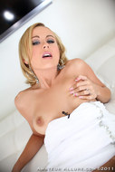 Blond Maelynn Bares all for Cock - pics 09