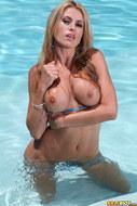 Pornstar Randy Moore Bikini Pics - pics 04
