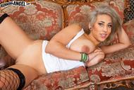 Pierced Slut with Real Big Boobs - pics 06