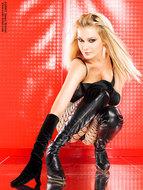 Supersexy Tasha Marley Rocker Chick - pics 05