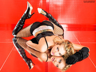 Supersexy Tasha Marley Rocker Chick - pics 11