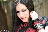 Dawn Avril Motorhead Pole Dance - pics 13