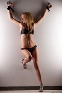 Riley Nicole Super Hard Nipples - pics 02