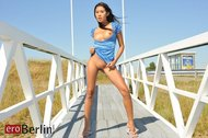 Davon Kim Asian Dream Babe Blue - pics 06