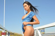 Davon Kim Asian Dream Babe Blue - pics 10