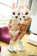 Cute Porn Bunnies Wanna Fuck - pics 01