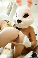 Cute Porn Bunnies Wanna Fuck - pics 03