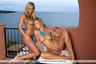 Jenny McClain and Cikita Fine Big Boobs - pics 06
