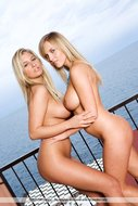 Jenny McClain and Cikita Fine Big Boobs - pics 14