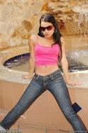 Gigi Spice Yummy Latina Babe - pics 00