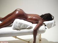 Valerie Black Erotic Massage - pics 17