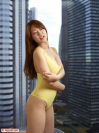 Super Tight Japanese Teen Nude - pics 01