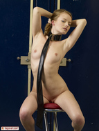 Mia Magic Blonde Bondage - pics 03