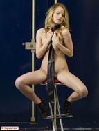 Mia Magic Blonde Bondage - pics 06