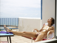 Shiny Girl Nikola Hot Summer - pics 14