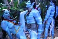 Wild Avatar Hardcore Orgy - pics 00