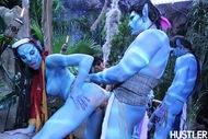 Wild Avatar Hardcore Orgy - pics 03
