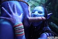 Wild Avatar Hardcore Orgy - pics 05