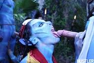 Wild Avatar Hardcore Orgy - pics 06