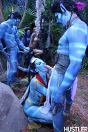 Wild Avatar Hardcore Orgy - pics 07