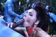 Wild Avatar Hardcore Orgy - pics 20