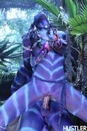 Wild Avatar Hardcore Orgy - pics 25