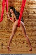 Russian Model Maria Long Legs - pics 12