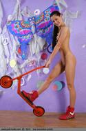 Petite Russian Model Maria Nude - pics 03
