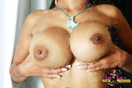 Lulu Sexbomb Wet Tattooed Asian - pics 11