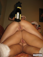 Cute Amateur Trio Pussy Licking - pics 10