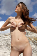 Iveta Got Beautiful Hard Boobs - pics 06