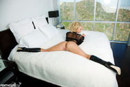 Phoenix Marie in Sexy Black Boots - pics 10
