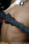 Nude Girl Agneta Wild and Sinful - pics 06