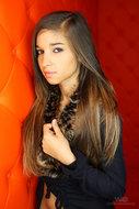 Magnificent Young Nude Model Nika - pics 00