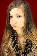 Magnificent Young Nude Model Nika - pics 01