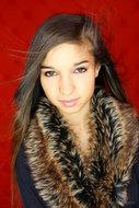 Magnificent Young Nude Model Nika - pics 02